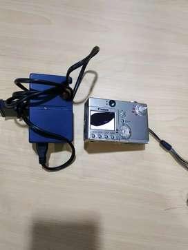 Camera Canon Digital