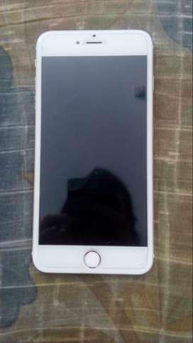 Iphone 6+ 16gb minus fingerprint off