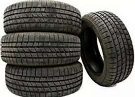 Best Quality Used Tyres for all Cars and Bikes