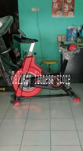 Spinning bike castro
