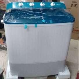 Mesin Cuci 10 KG Polytron 2 Tabung Ukuran Besar Garansi Resmi 3 Tahun