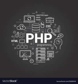 Looking for PHP freelance programmer