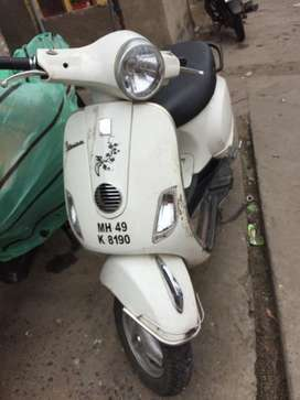 vespa wel maintained Good condition