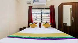 RT Stayz ,Furnished  rooms,Palarivattom , Couples/Family ,Executives