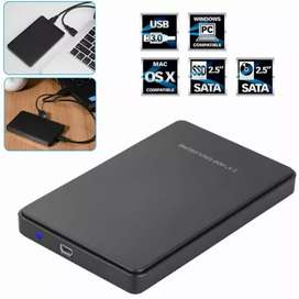 Hard Drive with game's loaded PS3/PS3/XBOX/Wii
