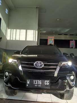 Toyota VRZ desel metik.istimewa luar dalam..K