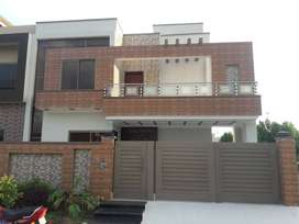 10 marla well constructed house in Citi Housing Sialkot