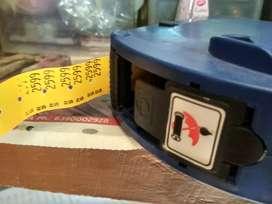 Rupees labeler printing hand machine