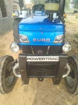 Euro powertrec 50