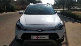 Hyundai i20 Active 1.4 SX, 2017, Diesel