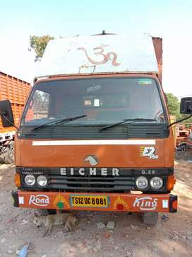 Eicher 10 59 ft 14 good condition