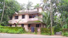 House for Rent 3 Bed Room - Koduvally - Thalassery