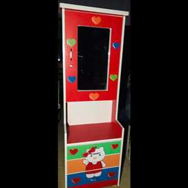 Hello Kitty Dressing Table for Kids