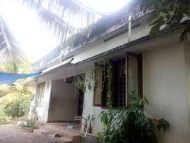 Own house ready to move near Kottayam Athirampuzha(24 cent +house)