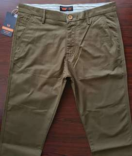 Men's Looking Cotton Pants