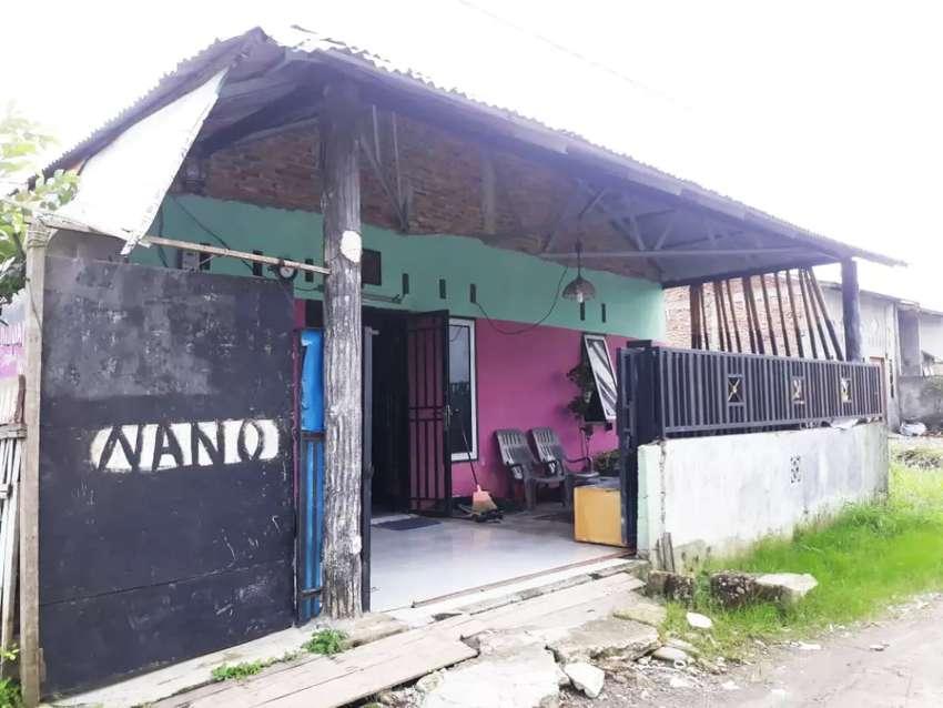 Rumah Daerah Kampung Lalang 0