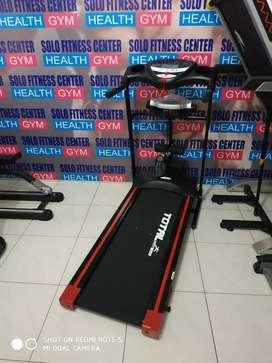Treadmill Electrik 3 Fungsi TL-629( Free ongkir)