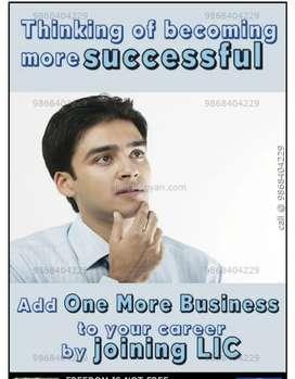 Join as Insurance Advisor