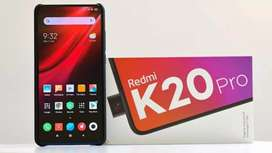 Top deal on sale model redmi k20 pro with all accessories
