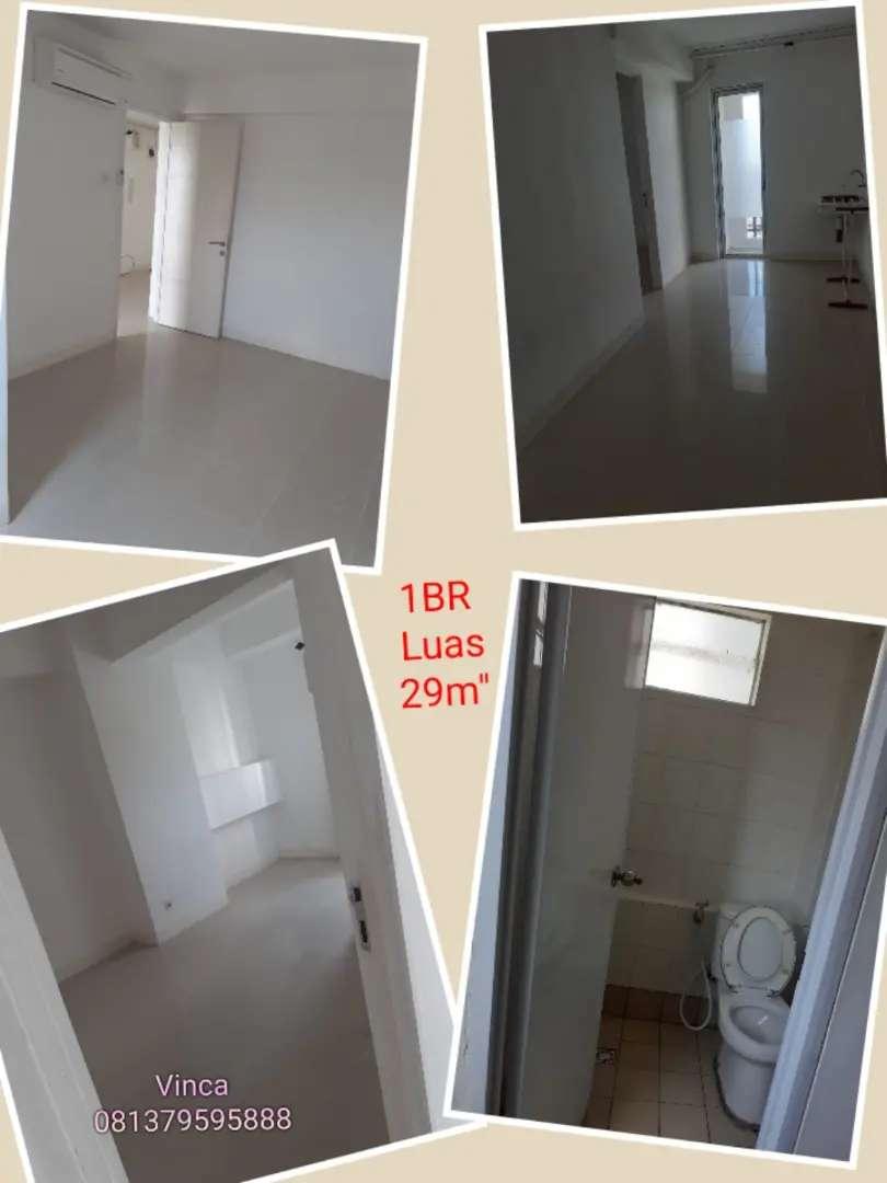 Disewakan Apartemen Basura 1br Kosongan Ready lantai rendah diBassura 0