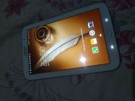 Tab Samsung galaxy note 8 ram 2gb