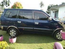 Toyota kijang LGX  thn 2002