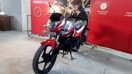 Good Condition Hero Splendor i-Smart with Warranty |  3342 Delhi