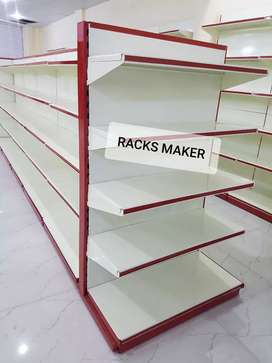 A,plus racks Super storage system and display racks