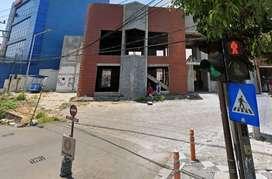 Disewakan Ruko 2 Lantai LT 150 m2 Jl Raya Jemursari Surabaya