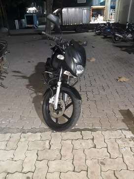 Pulsar 180 dts i .well condition.good mileage