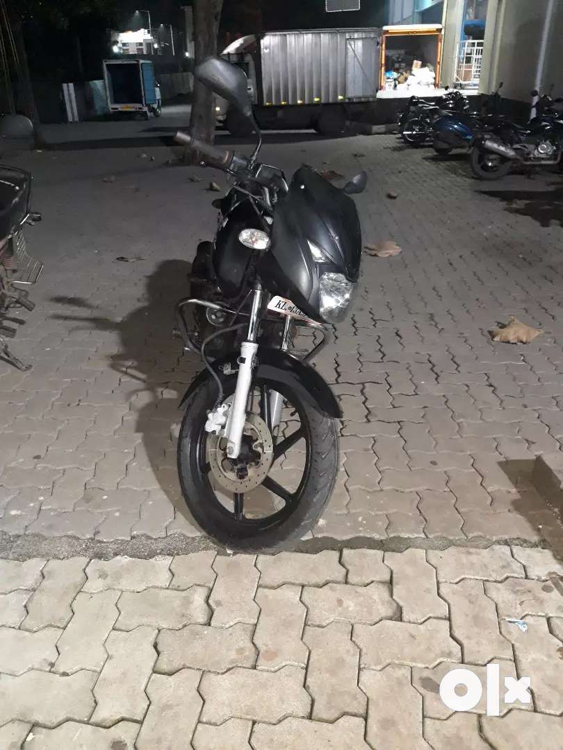 Pulsar 150 dts i .well condition.good mileage 0