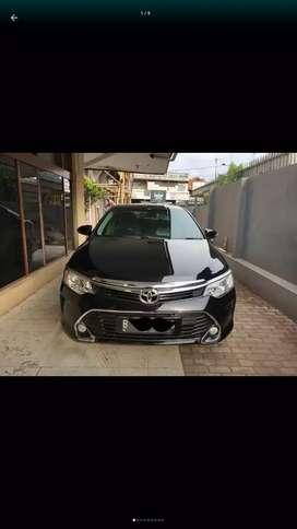 Di Jual Cepat pemakai pertama Toyota Camry 2,5V Matict