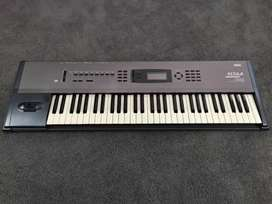KORG N364 a very successful keyboard Synthesizer.