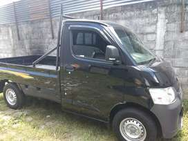 Daihatsu Grand Max Pick Up 1500 cc AC dan power steering