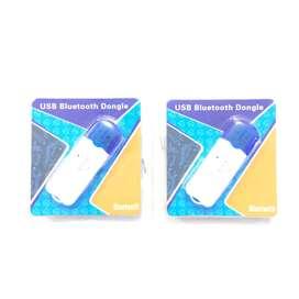 B A R U  USB Bluetooth Audio Receiver Dongle tanpa kabel AUX