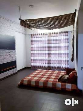 3bhk Resale Flat in indore Apollo DB city Township Call For More Info