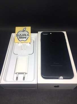 iPhone 7Plus 32GB Black Matte Ex iBox Indonesia