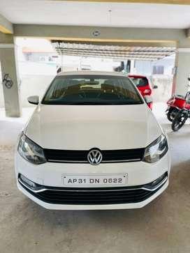 Volkswagen Polo 1.5 TDI Highline, 2016, Diesel
