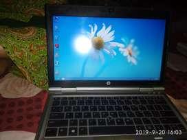 Hp laptop I5 windows-8 updated