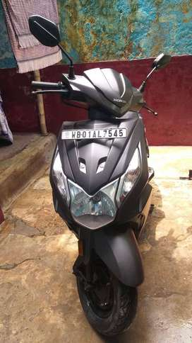 Scooty sale model 2018 very good condition