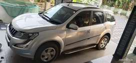 Mint condition XUV 500 W4