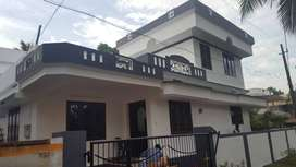 HOUSE FOR SALE IN MANNUTHY VETTICAL NEAR DON BOSCO HIGH SCHOOL