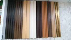 out door wall panels WPC
