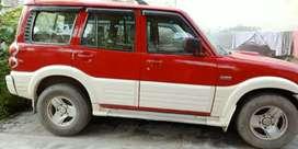 Mahindra Scorpio 2006 Diesel 125000 Km Driven