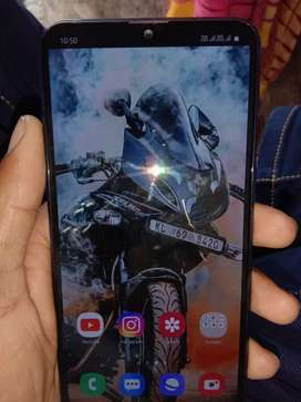 Samsung Galaxy A 10 S good condition phone 4 month use