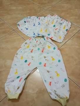Celana panjang 6pcs
