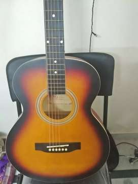 Acoustic Guitar Brand New Condition