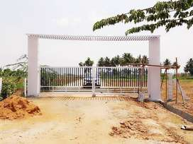 250/- psqft Plots near Hindupur Industrial Area DC Converted DTCP Appr