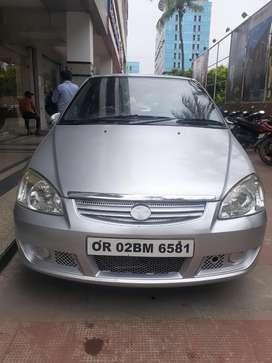 Tata Indica V2 DLE BS-III, 2011, Diesel