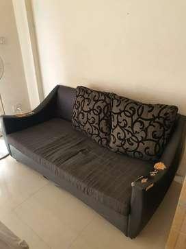 Used 3 seater sofa set